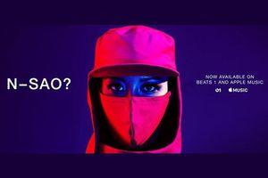 Ca sĩ Suboi xuất hiện trong dự án phim ngắn mới