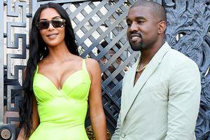 Kim Kardashian lên kế hoạch có con thứ tư phôi thai trữ đông