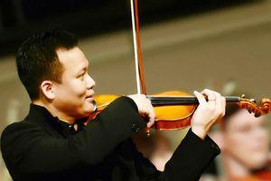 Đêm nhạc cổ điển trình diễn tác phẩm bất hủ của Brahms