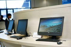 Gói thầu 375 bộ máy vi tính ở Cà Mau: Yêu cầu đánh giá lại HSDT