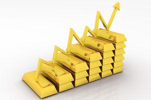 Giá vàng hôm nay 23/8: Tăng nhẹ 10.000 - 30.000 đồng/lượng