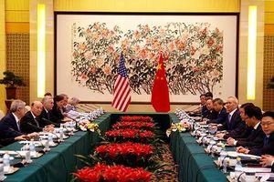 Mỹ - Trung tháo 'ngòi nổ' chiến tranh thương mại
