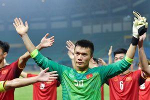 Báo chí châu Á ngả mũ khi Olympic VN chưa để thua bàn nào tại ASIAD