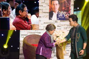Triệu Lộc trở thành quán quân 'Sao nối ngôi 2018'