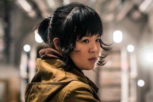 Hồi chuông cảnh tỉnh kinh đô điện ảnh Hollywood đến từ châu Á