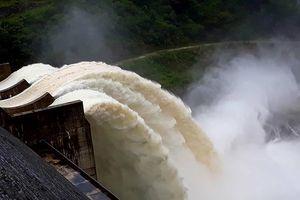 Nghệ An thành lập tổ kiểm tra vận hành xả lũ các nhà máy thủy điện