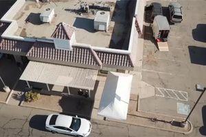 Clip: Đường hầm buôn lậu ma túy xuyên quốc gia dưới nền nhà hàng KFC