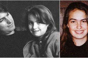 Những câu chuyện 'đáng sợ' về cách Steve Jobs đối xử với con gái lần đầu được tiết lộ