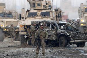 Kế hoạch hòa bình tham vọng của Nga tại Afghanistan có thể chệch hướng