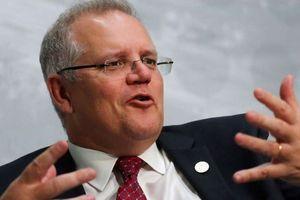 Chính trường Úc tạm qua sóng gió