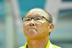 HLV Park - người đứng sau kỳ tích của Olympic VN tại ASIAD