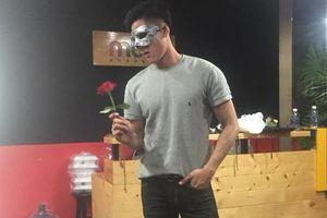 Người mẫu tham gia 'Date & Kiss': Ê-kíp báo trước là diễn thật bạo