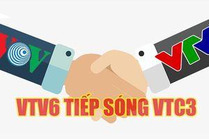VTV6 tiếp sóng VTC3, Nguyệt 'thảo mai' đóng Quỳnh búp bê là từ khóa được tìm đọc nhiều nhất ngày