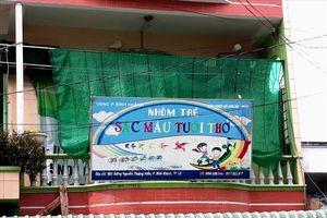 Bị tung clip 'bạo hành', một cơ sở giữ trẻ tư nhân tự đóng cửa