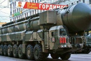 Nga sẽ đưa vũ khí hạt nhân đến Syria?