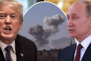 Nga tiết lộ rúng động về kế hoạch mới của Mỹ, Anh, Pháp tại Syria