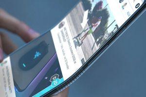 Samsung Galaxy F: Hứa hẹn siêu bom tấn, fan hâm mộ 'khóc òa'