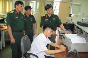 Ứng dụng kỹ thuật số trong thiết bị đo đa năng