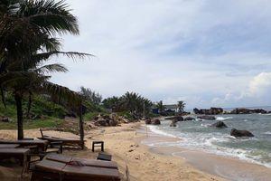 Đến Phú Quốc chưa đầy 1 giờ, nam thanh niên tắm biển bị chết đuối