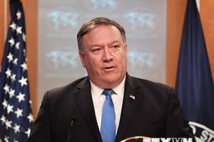 Hàn Quốc, Trung Quốc phản ứng việc Ngoại trưởng Mỹ hủy thăm Triều Tiên