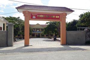Nghệ An: Lập khống hồ sơ rút 1, 5 tỷ đồng ngân sách