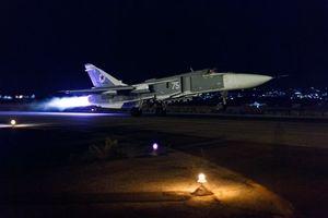 Nga sẽ triển khai vũ khí hạt nhân ở Syria?