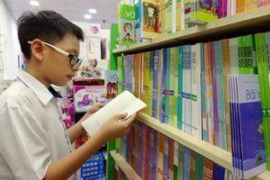 TP.HCM đảm bảo đủ sách giáo khoa cho học sinh