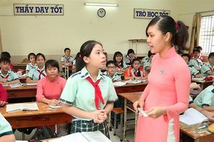 TP HCM không gò bó giáo viên bằng giáo án