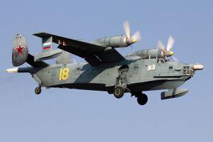 Nga tố máy bay quân sự Anh gây bất ổn khu vực biển Đen
