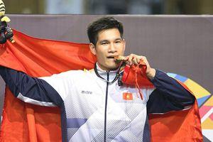 Bảng tổng sắp huy chương ASIAD 18 (ngày 26.8): Việt Nam tụt hạng 23