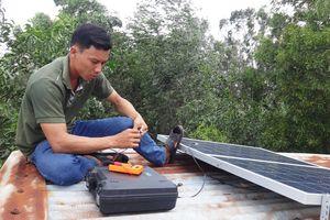 Điện trên mái nhà vẫn ì ạch: 1 triệu mái nhà sẽ 'phát điện'