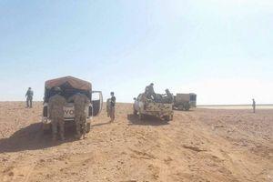 Binh lính Syria nỗ lực quật ngã IS, cuộc chiến ở Al-Safa biến thành bể máu