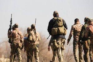 Lực lượng người Kurd bắt sống 6 tay súng IS ở nam Hasakah