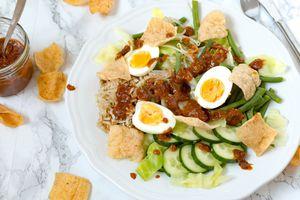 11 món ẩm thực đường phố không thể không thử khi tới Indonesia