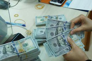 Tỷ giá ngày 27.8: Giá USD chợ đen 'bật' tăng mạnh