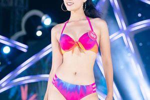 Số đo chuẩn như búp bê của Top 3 Người đẹp Biển Hoa hậu Việt Nam