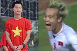 Kết thúc 120 phút thi đấu, cầu thủ ghi bàn thắng duy nhất đưa U23 Việt Nam vào bán kết nói gì?