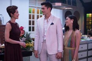 'Crazy Rich Asians' tiếp tục tạo kỳ tích trong tuần thứ 2 ra rạp