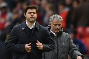 Man Utd - Tottenham: Rực lửa Old Trafford, Mourinho cận kề 'đoạn đầu đài'