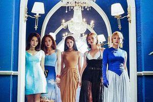 SNSD chuẩn bị 'oanh tạc' Kpop tháng 9 với đội hình 5 thành viên