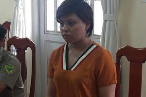 Bảo mẫu bạo hành trẻ ở An Giang nói 'không oan' khi bị bắt tạm giam