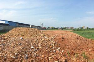 Thanh Hóa: Công ty May Appareltech bị xử phạt vì sai phạm về đất đai