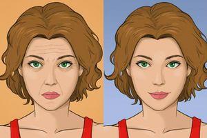 Phương pháp mát xa Asahi từ Nhật Bản giúp phụ nữ trẻ ra 10 tuổi, da mặt căng mịn, không nếp nhăn dù đã U40