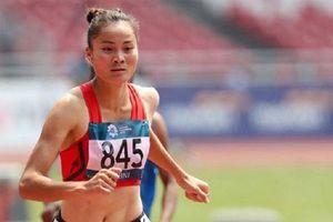 Quách Thị Lan xuất sắc giành HCB, phá kỷ lục thành tích cá nhân