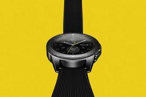 Galaxy Watch vừa mở bán có tính năng vượt trội thế nào?