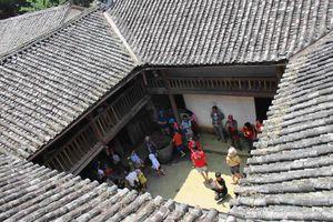 Hà Giang: Thu hồi Giấy chứng nhận quyền sử dụng đất tại Khu Di tích kiến trúc nghệ thuật Nhà Vương