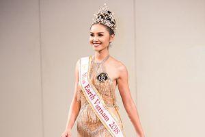 Lộ diện ứng viên trở thành đại diện Việt Nam dự thi Miss Earth 2018