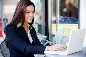 Sức hút ngành thương mại điện tử với người bán hàng online