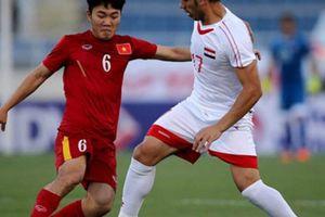 Cộng đồng mạng thế giới đồng loạt chúc mừng chiến thắng của U23 Việt Nam
