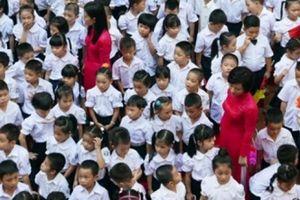 Lãnh đạo Sở GDĐT Hà Nội nói gì về việc quá tải học sinh?